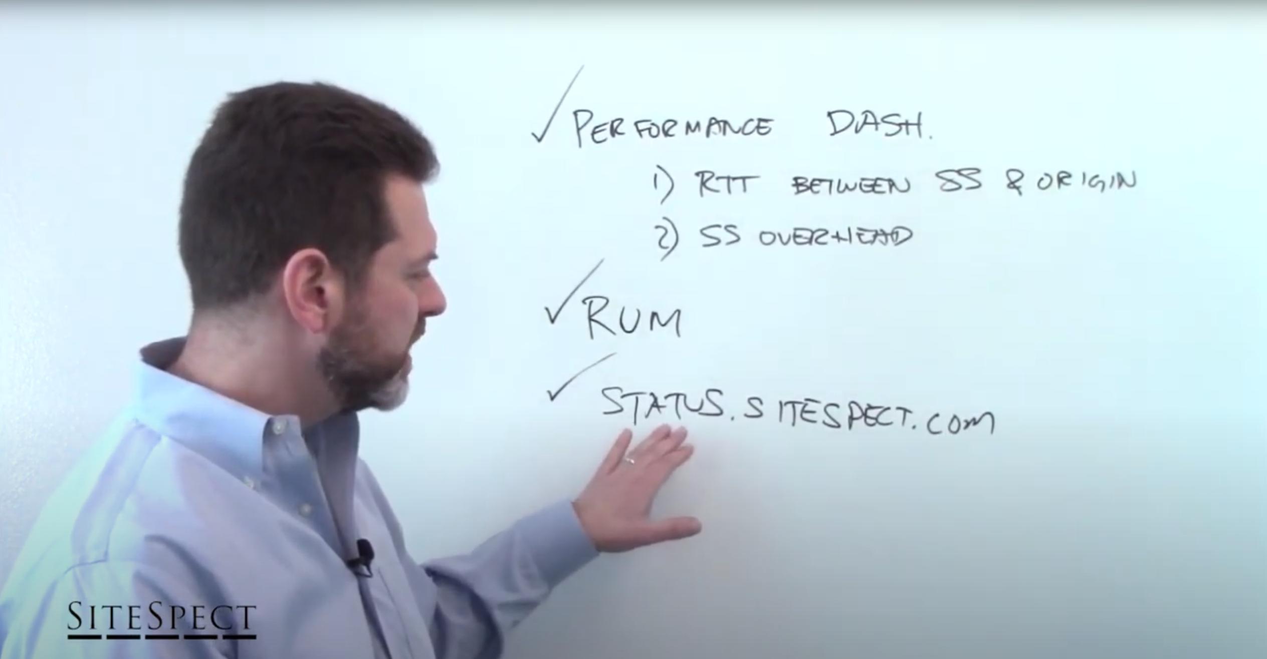 sitespect technical overview part 3
